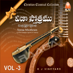 Veena Sthothram - Vol 3 (Andhra Christian Hyms on Veena) songs