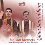 Gana Sourabham songs