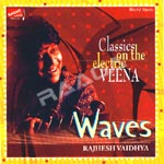 Waves - Rajhesh Vaidhya songs