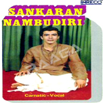 Carnatic Vocal - Vol 1 songs