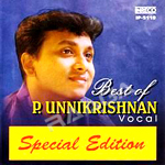 Best Of P.Unnikrishnan songs