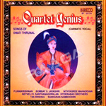 Quartet Genius - Songs Of Swathi Thirunal
