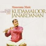 Kudamaloor Janardhanan (Live) songs