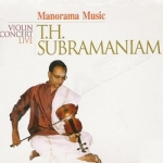 TH. Subramaniam (Live) songs