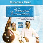 Classical Encounters songs