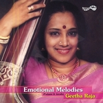 Emotional Melodies (Padams & Javalis) songs