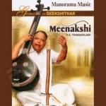 Meenakshi - Gems of Deekshithar songs