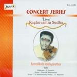 Raghuvamsa Sudha Concert Series (Live) songs