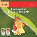 Pancharathna Krithis of Thyagaraja songs