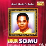 Madurai Somu - Vol 1 songs