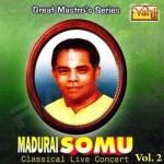 Madurai Somu - Vol 2 songs