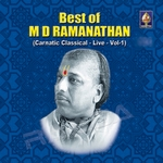 Best Of M D Ramanathan - Vol 1 songs