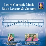 Learn Carnatic Music (Basic Lessons And Varnams) - Part 2 songs