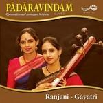 Padaravindam - Vol 2 songs
