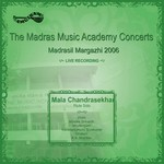 Madrasil Margazhi 2006 - Vol 1 songs
