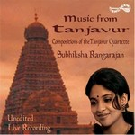 Music From Tanjavur - Vol 1 songs