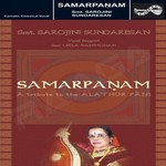 Samarpanam - Vol 1 songs