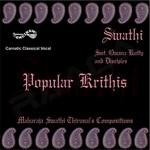 Swathi - Vol 3 songs