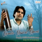 Carnatic Classical Concert songs