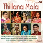 Thillana Mala songs