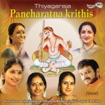 Pancharatna Krithis