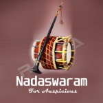 Nadaswaram For Auspicious songs