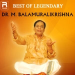Best Of legendary Dr. M. Balamuralikrishna