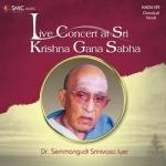 Krishna Gana Sabha Live songs