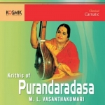Krithis Of Purandaradasa songs