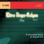 Mitra Raga Kalyan - Vol 2 songs