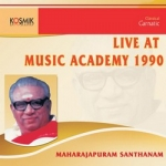 Music Acadamy Live 1990 songs