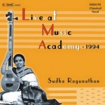 Music Academy Live 1994 songs