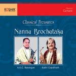 Nannu Brochutaku Classical Treasures songs