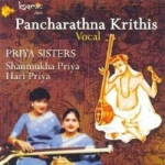 Pancharatna Krithis Shanmukha Priya Hari Priya songs
