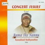 Rama Ika Nannu Concert Series Live songs