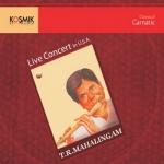 TR. Mahalingam Live At U S A songs
