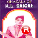 Ghazals Of KL. Saigal - Vol 2 songs