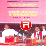 Ghazal For The First Time Together - Vol 1