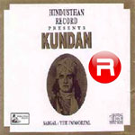 Kundan Jazbaat - Vol 3 songs