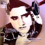 KL. Saigal's Memorable Film Songs, Ghazals And Geets (Vol 1) songs