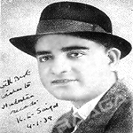 The Unforgettable Music Maestro KL. Saigal songs