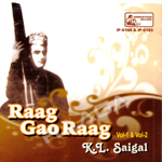 Raag Gao Raag - Vol 2 songs