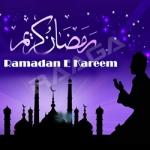 Ramadan E Kareem songs