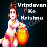 Vrindavan Ke Krishna songs