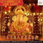 Siddhivinayak Live Aarti songs