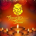 Ganesh Diwali Special