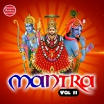 Mantra - Vol 11 songs