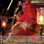 An Evening - The Nawabs Lounge
