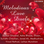Melodic Love Duets songs