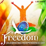 Freedom - Celebrating Independence Day